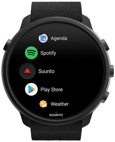 Suunto Suunto 7 Titanium - orologio GPS multisport