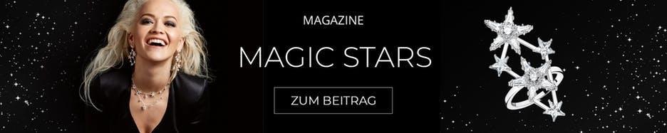Magic Stars: Greifen Sie nach den Sternen von THOMAS SABO