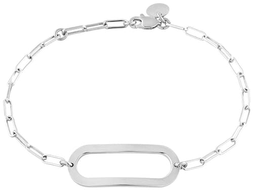 Ce Bracelet CLEOR est en Argent 925/1000