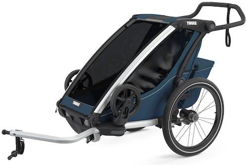 Thule Chariot Cross 1 - rimorchio bici