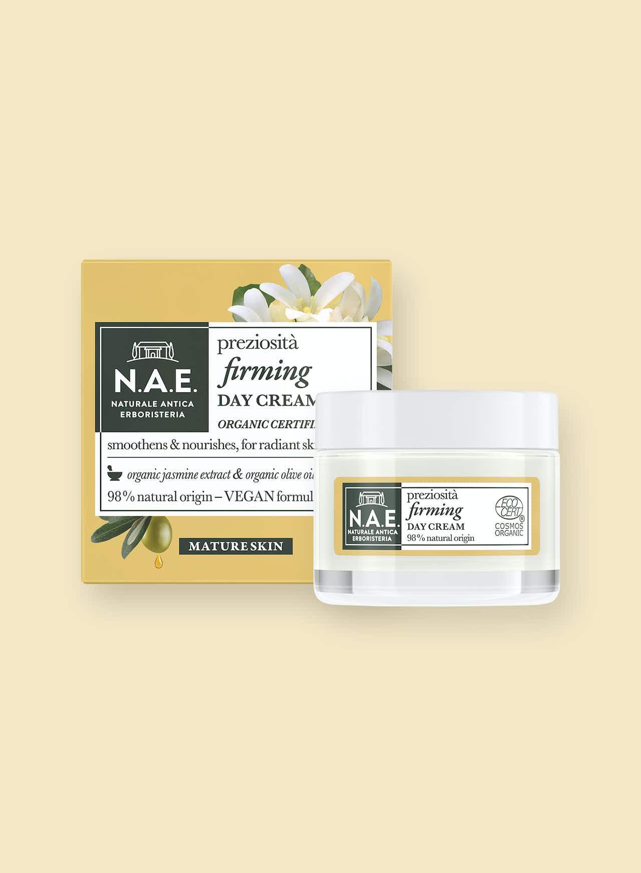Firming Day Cream, 50ml
