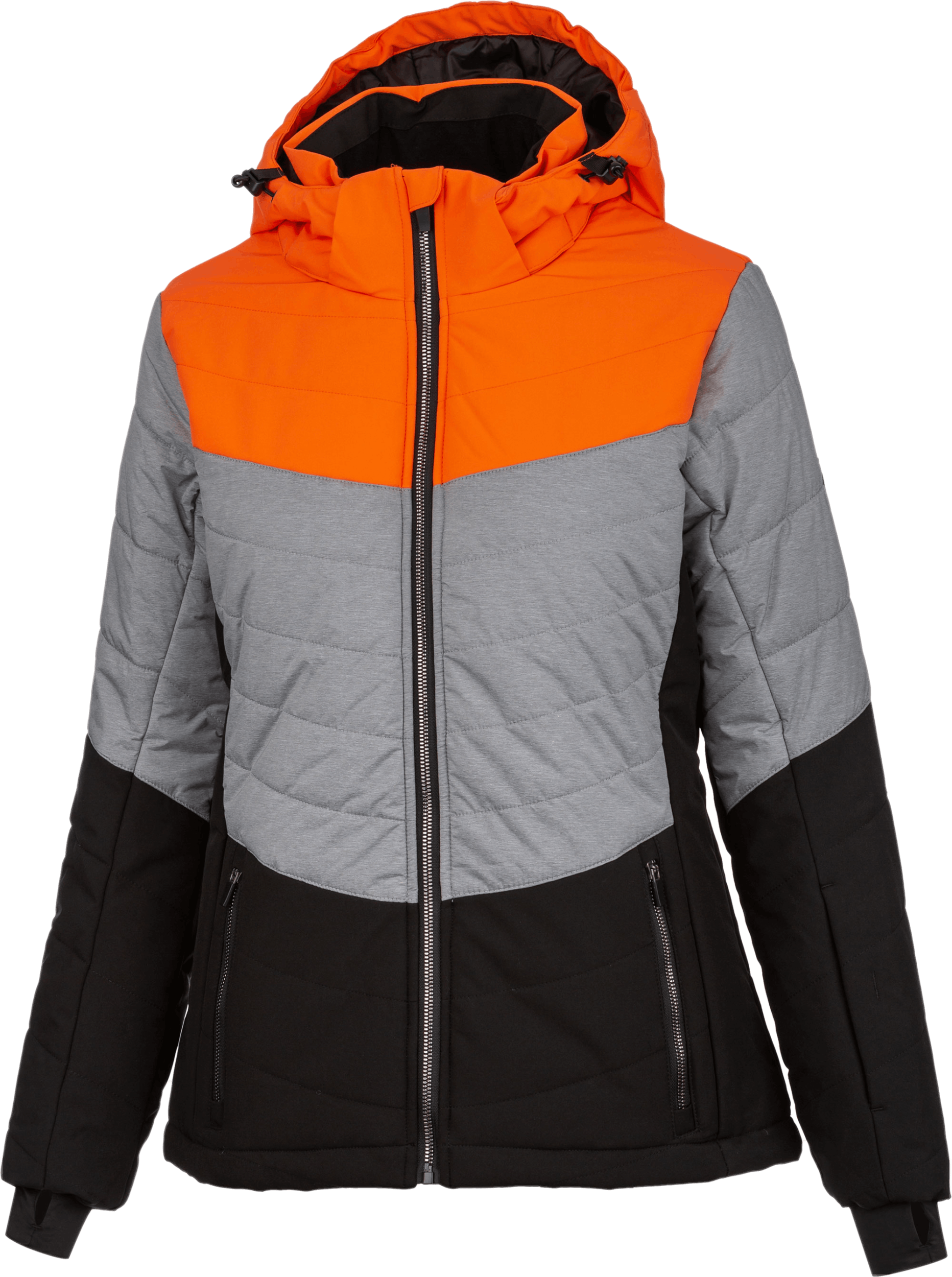 Hot Stuff JKT Woman - Skijacke - Damen