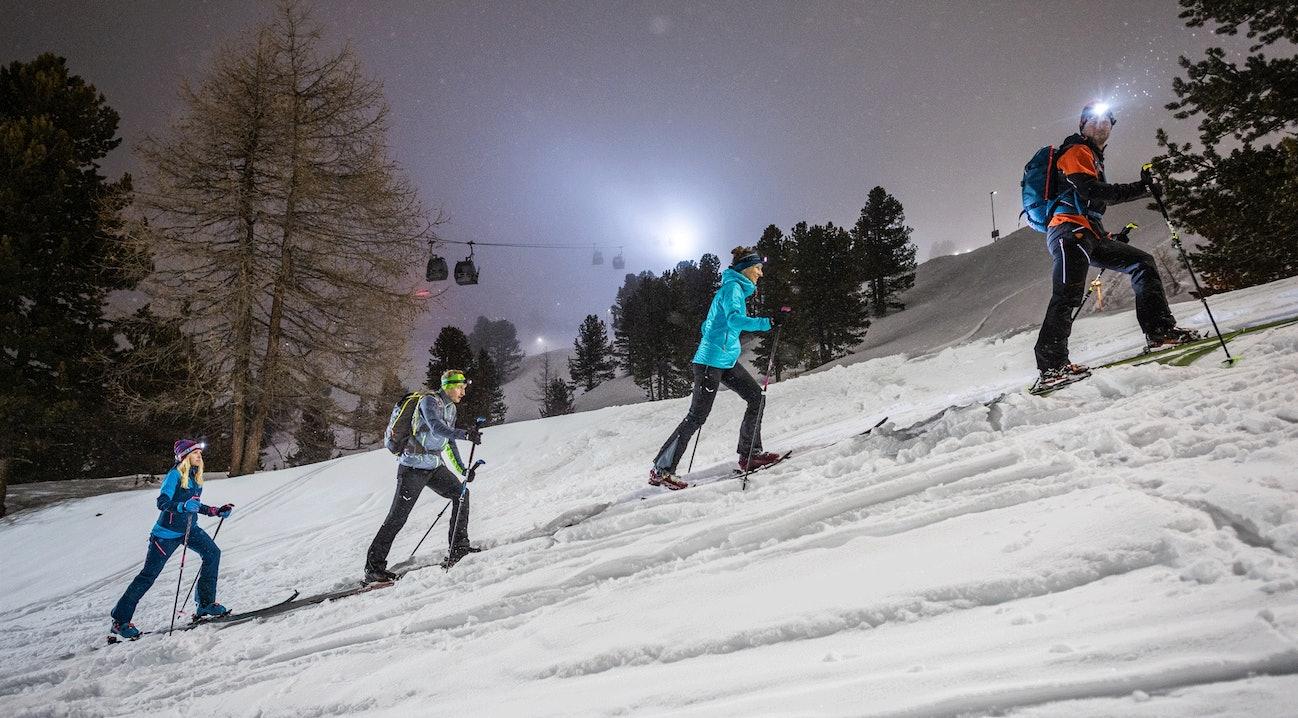 Foto ©www.wisthaler  - Skibekleidung und -ausrüstung im Onlineshop Skitouring