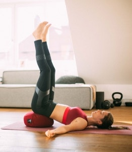 Yoga Atmung