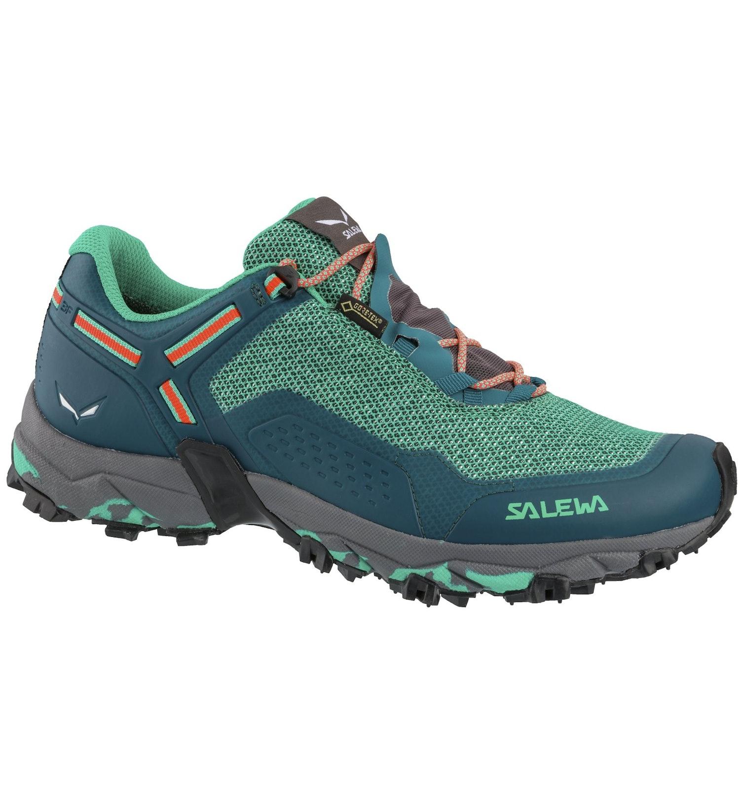Salewa Speed Beat GORE-TEX - Trailrunning- und Speed Hikingschuh - Damen
