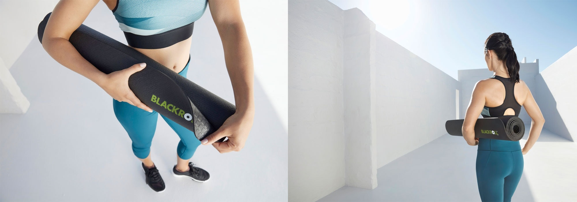 BLACKROLL - Gym - tappetino fitness