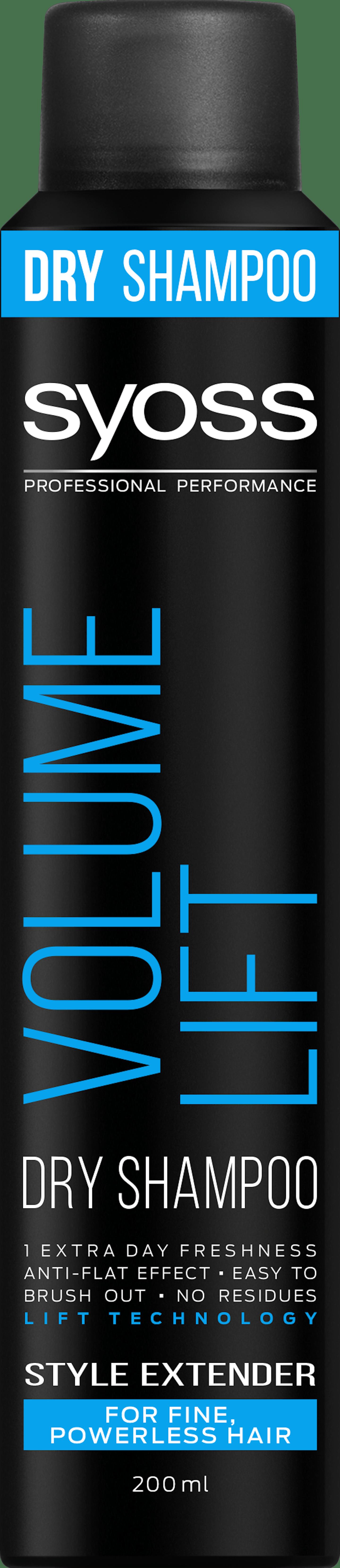 Volume Lift suchý šampon