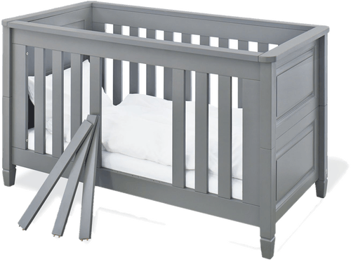 Pinolino Kinderbett »Grisu«