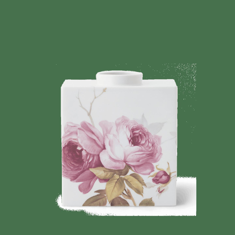 Vase, CADRE 2, Rosen