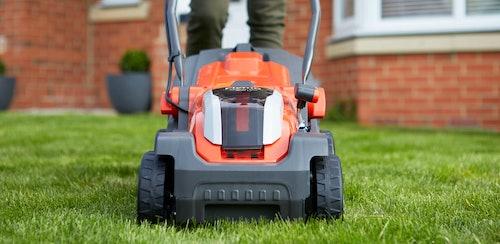 Flymo EasiMow Battery Lawnmower