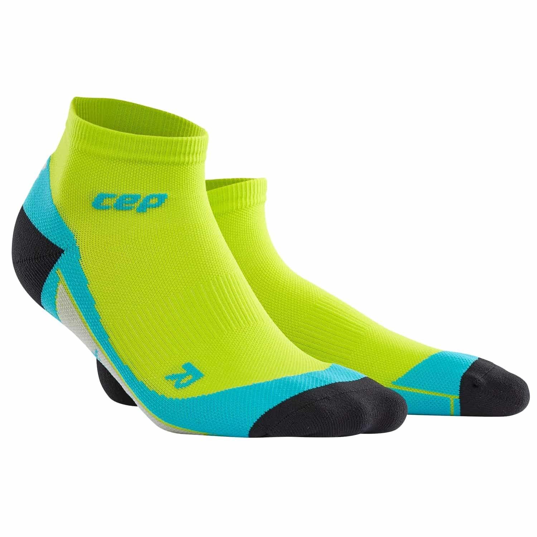 CEP dynamic+ low-cut socks, me
