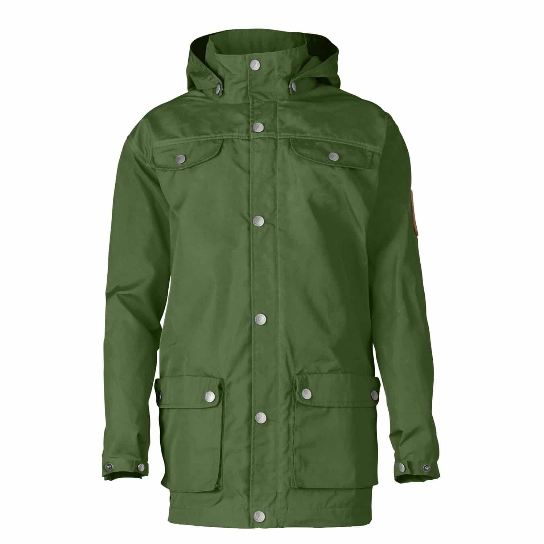 Kid´s Greenland Jacket