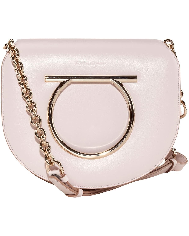 Tasche, Umhängetasche, Bag, Handbag, Salvatore Ferragamo, Lodenfrey