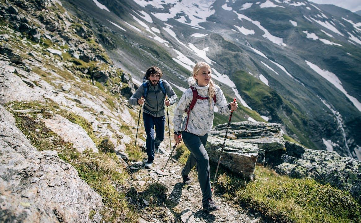 Sport BH Wandern, Bergsteigen