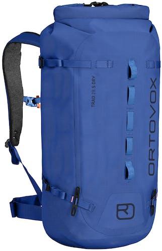 ORTOVOX Trad S 28 Dry - zaino arrampicata - donna