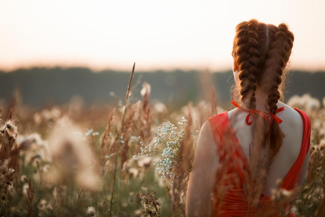 Modne Upięcia Włosów Idealne Na Co Dzień