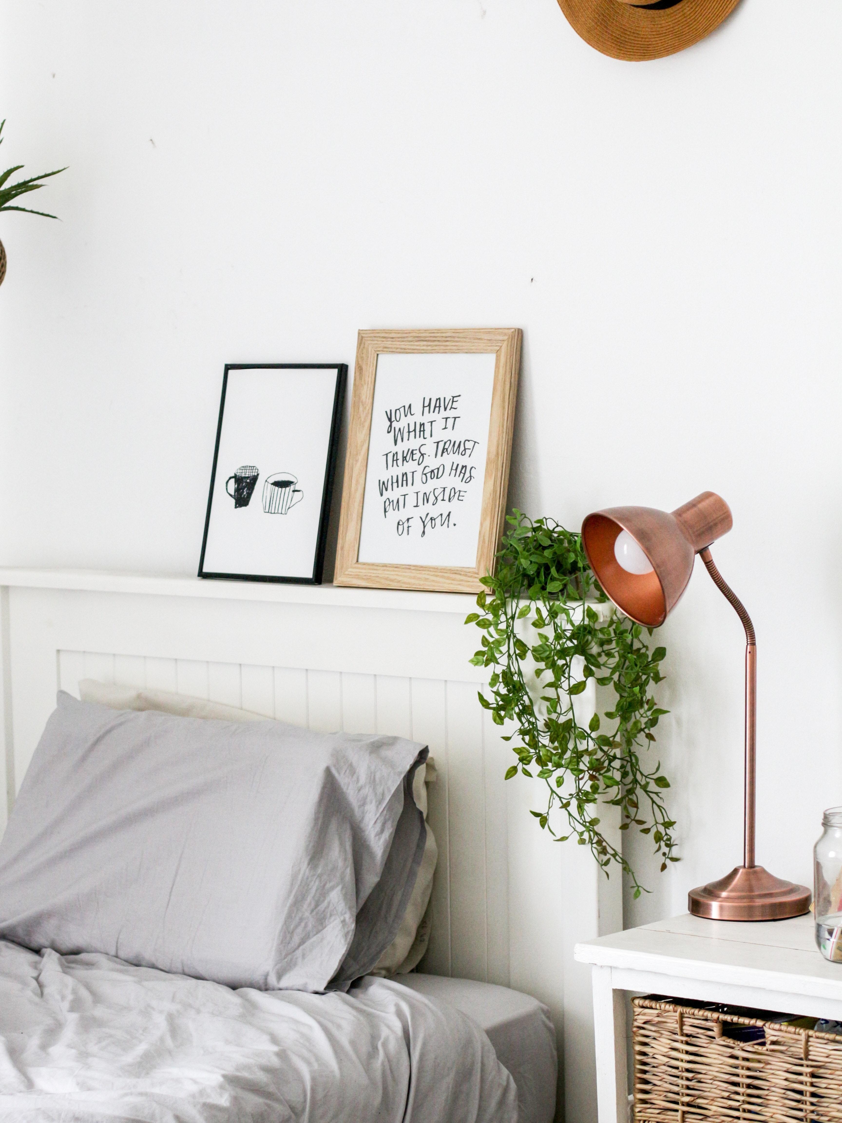Kleines Schlafzimmer Einrichten So Geht S Universal