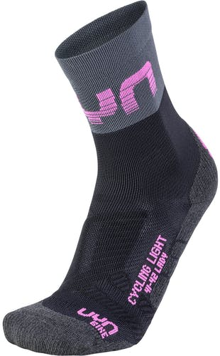 Uyn L Cycling Light SCKS - Radsocken