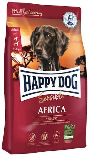 Happy Dog - Trockenfutter - Supreme Sensible Africa (getreidefrei)