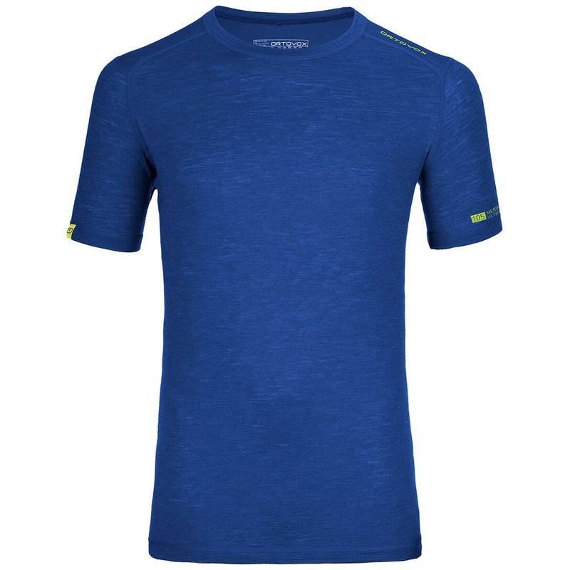 Merino Ultra 105 Short Sleeve Men