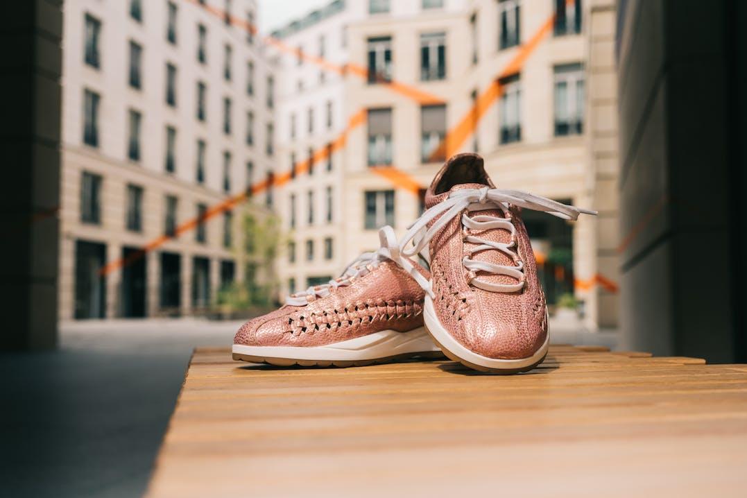Sneakers femme Nelli 1 Melvin & Hamilton