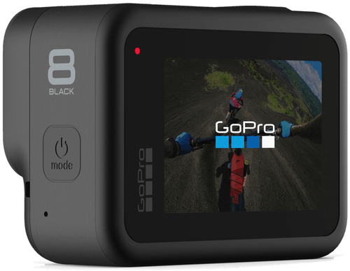 GoPro HERO 8 Black - action cam