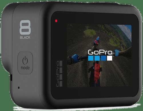 GoPro HERO 8 Black - action cam