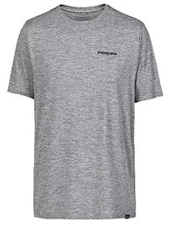 Patagonia Shirt Herren grau