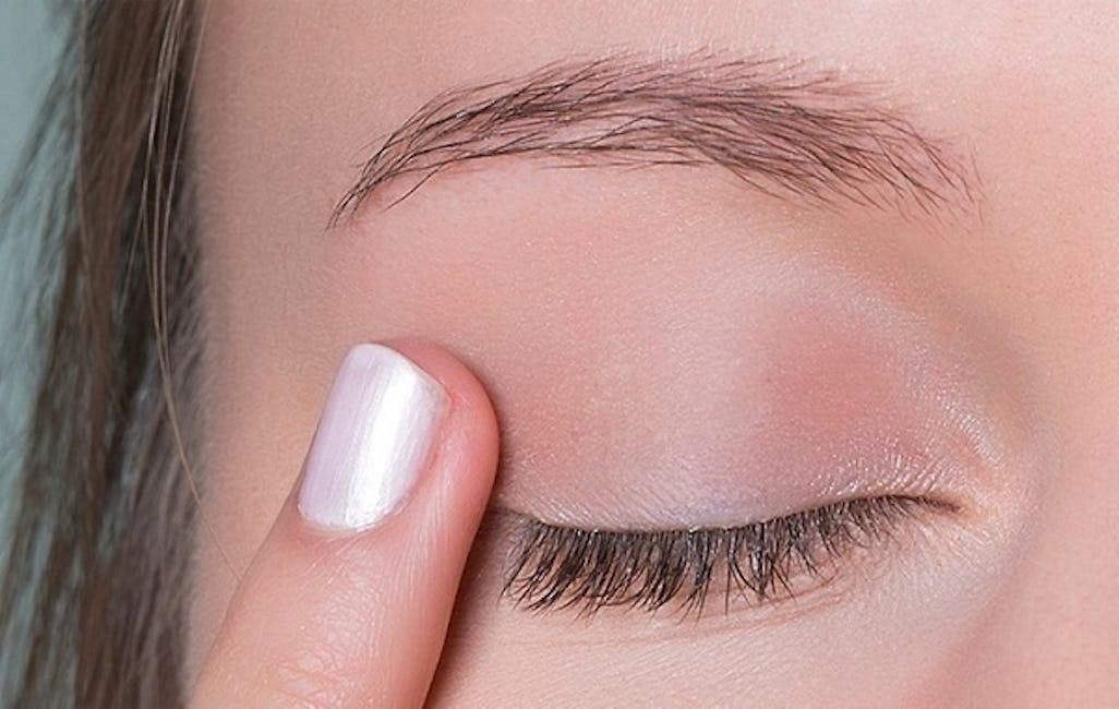 Augen Make Up Schritt Für Schritt Zum Gelungenen Look