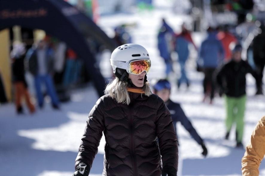 sportscheck gletschertestival 2017