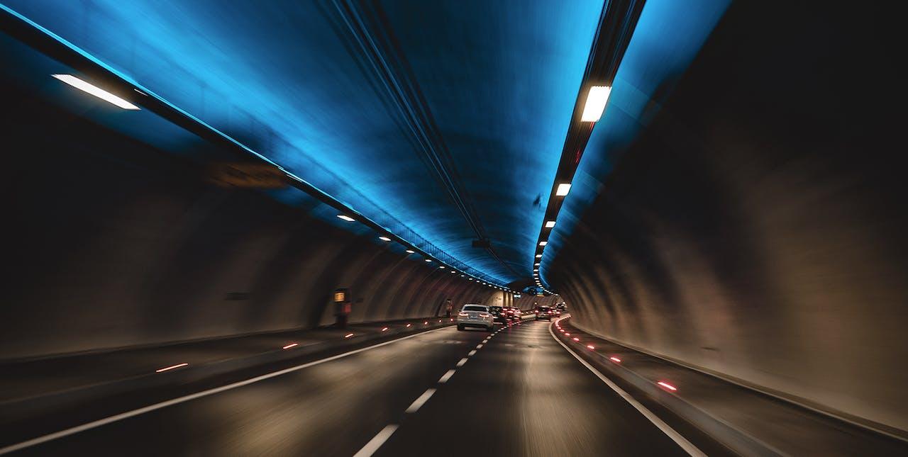 Leasingautos in Tunnel