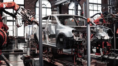 Newsticker: Automobilbranche und Autohersteller in Corona-Krise, Produktionsstop bei Autoherstellern