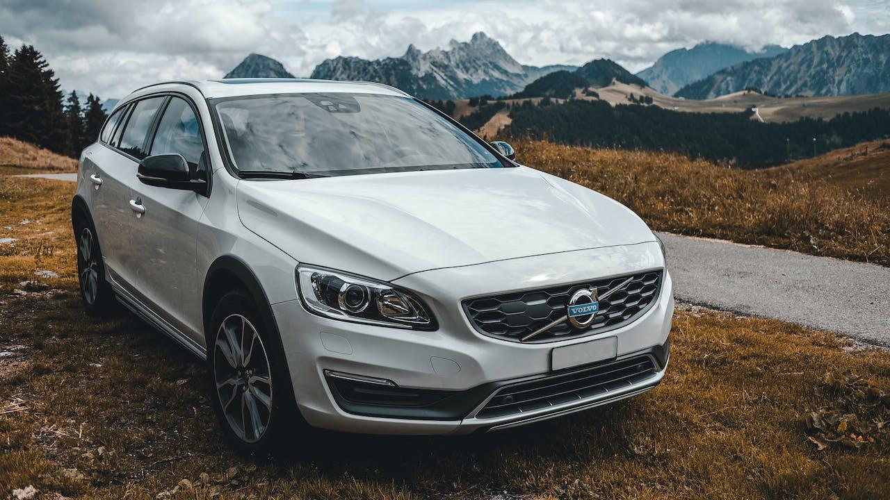 Sicherste Autos von Volvo