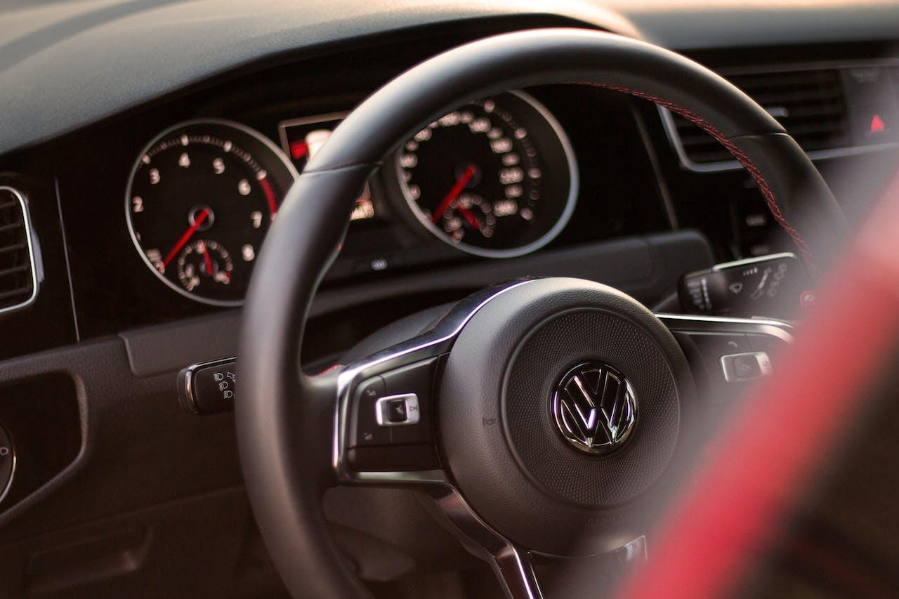 VW Interieur