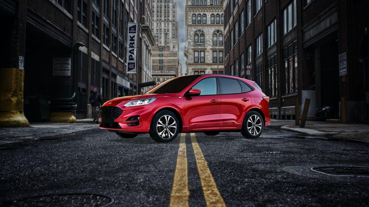 Neuer Ford Kuga Hybrid Daten Und Fakten Vehiculum Magazin