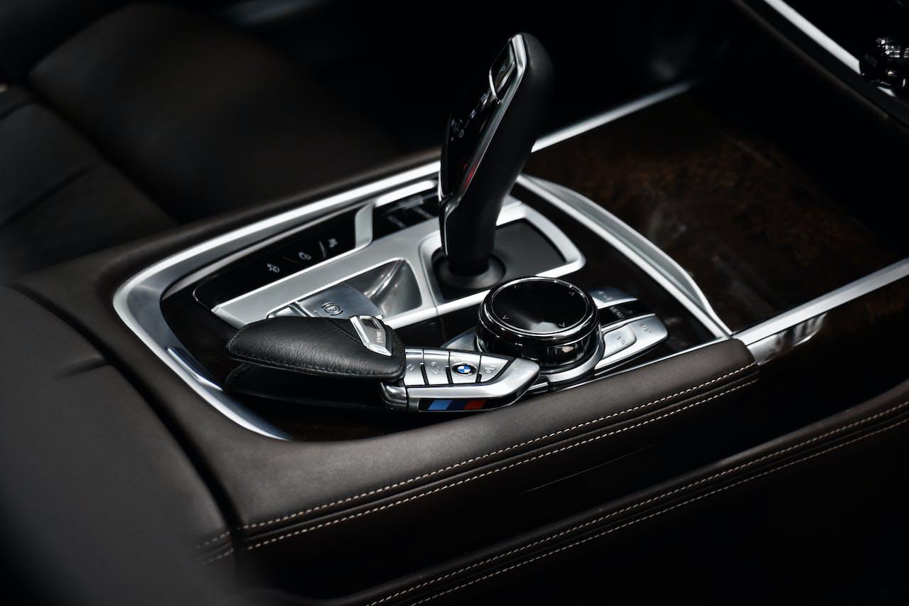 Automatik Getriebe BMW