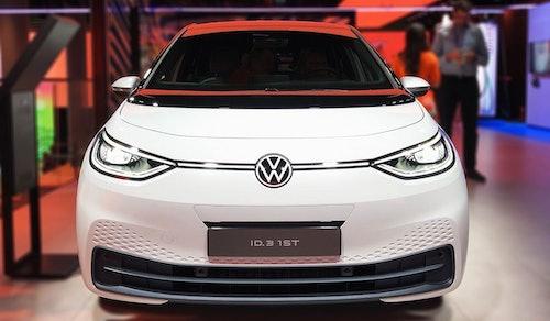 VW ID.3 1st Edition