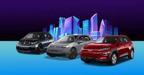 Der große Vergleich: Welches ist das beste E-Auto für die Stadt in 2020/2021? Ein Test der beliebtesten City-E-Autos