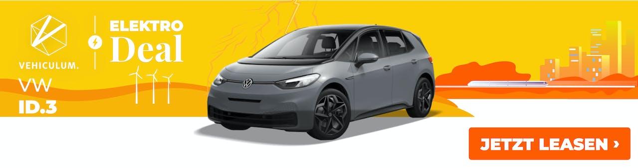 VW ID.3 Leasing Angebot