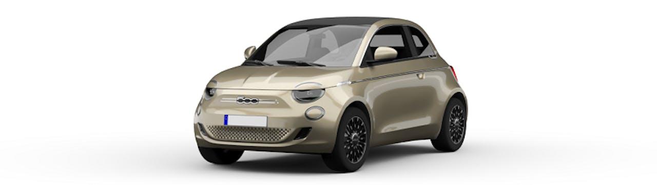 Fiat 500e: Empfehlung im E-Auto-Vergleich
