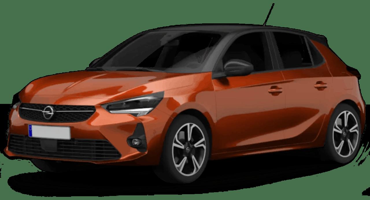 Opel Corsa-e Bronze