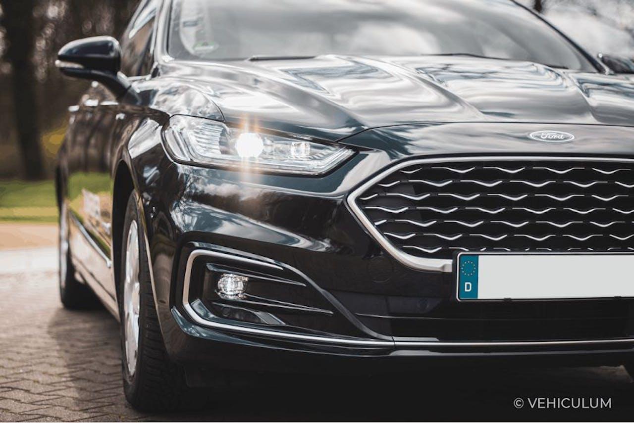 Ford Mondeo Test und Vorstellung