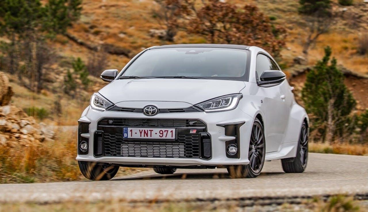 Toyota Yaris GR VEHICULUM News