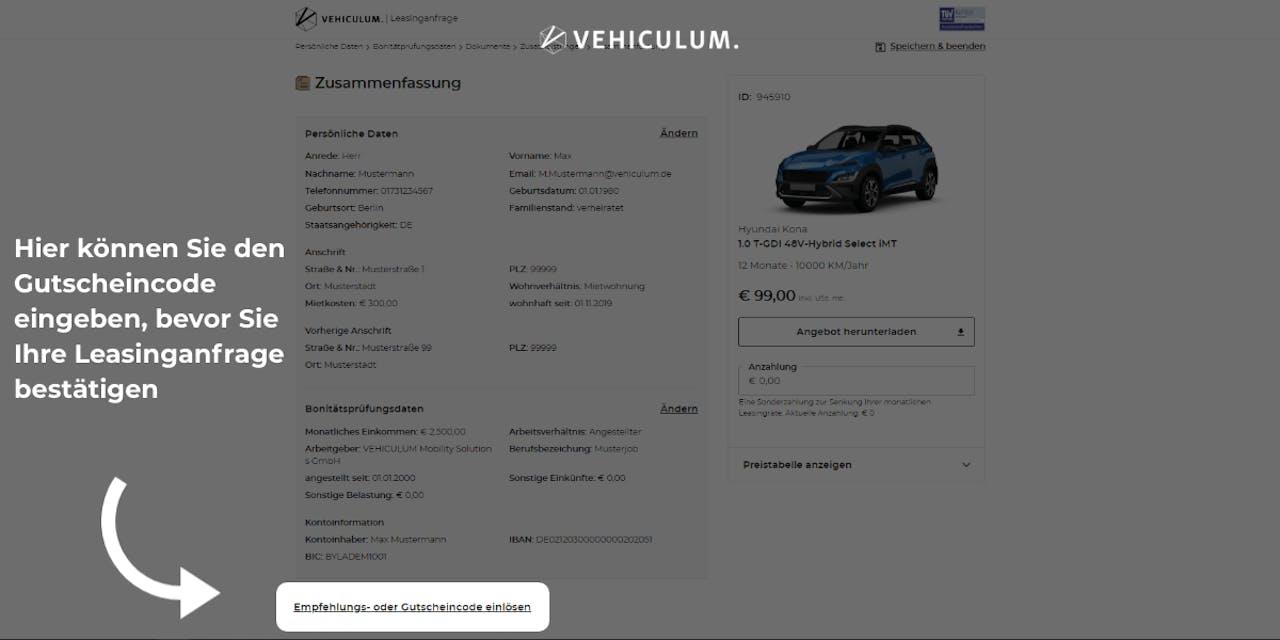 Euromaster Gutscheincode Anleitung