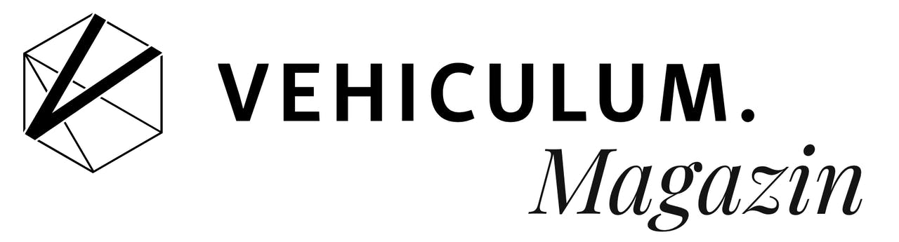 VEHICULUM Magazin Header Image