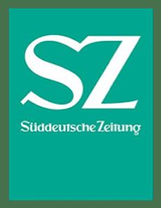 Verlinkung auf Artikel zu VEHICULUM von Süddeutsche Zeitung