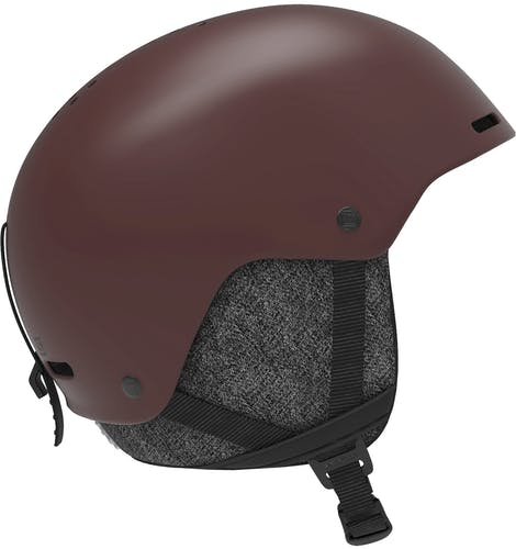 Salomon Brigade+ - casco sci