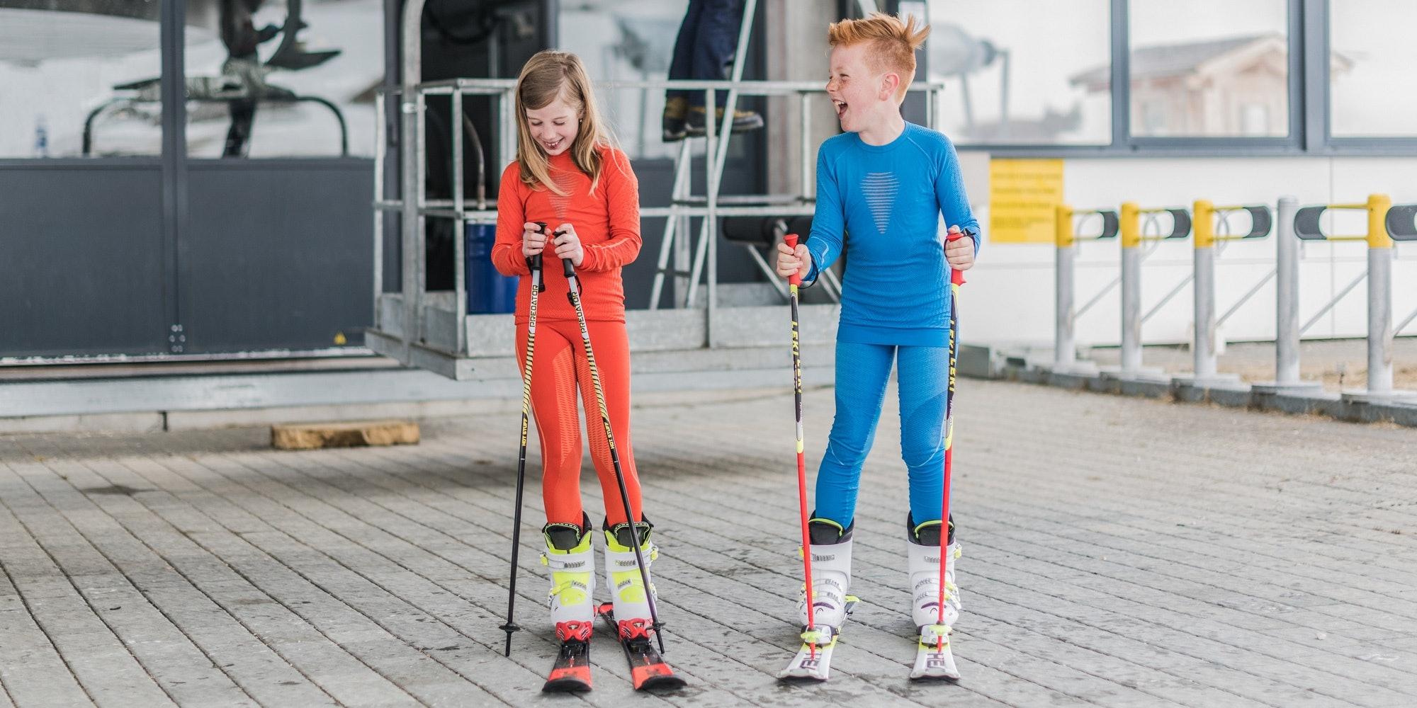 uyn skiunterwäsche kinder