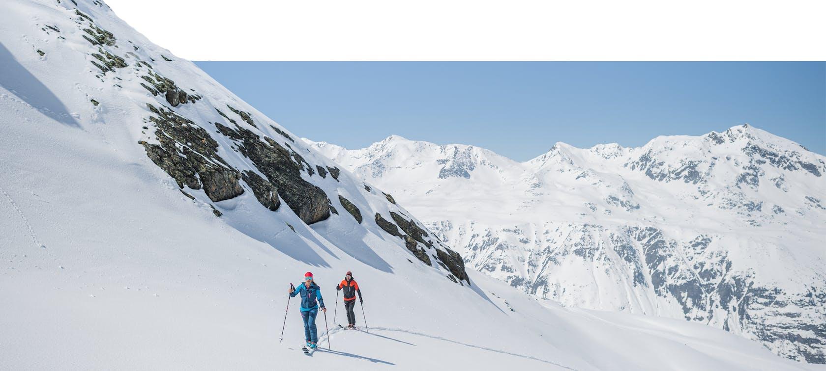 dynafit skitouring