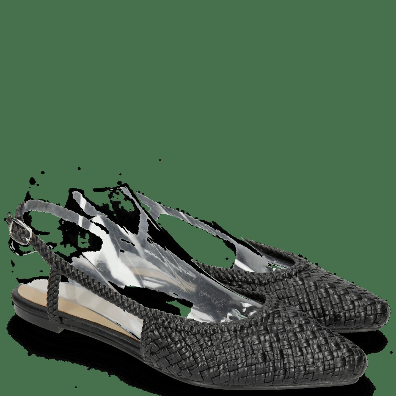 Women's sandals Alexa 27 Melvin & Hamilton